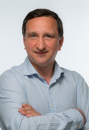 Marc Pescheux